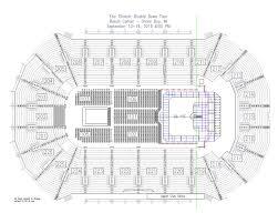 Wolstein Center Seating Chart Eric Church Eric Church