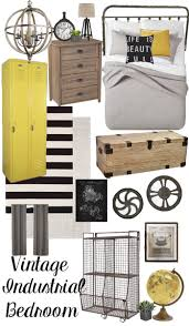 image cassic industrial bedroom furniture. room design board vintage industrial bedroom image cassic furniture i