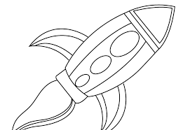 Small Picture Good Rocket Ship Coloring Page 34 On Free Colouring Pages with