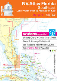 Tide Chart Key Largo Nv Charts Reg 8 3 Florida Southeast