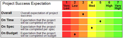 high level project schedule hcp project management consulting high level management perspective