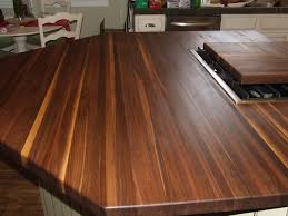 Kitchen Counter Table Design Interior Design Bamboo Counter Tops Texture Make Your Kitchen Look