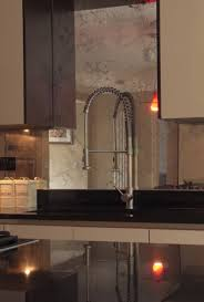 Splashback For Kitchens Mirrored Kitchen Splashbacks Saligo Design Presents A Stunning