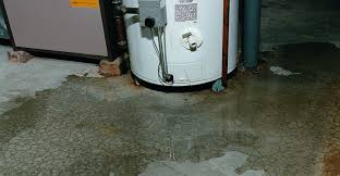 Water heater leaking heres what to do