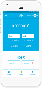 The indian economy is the 5th largest in the world. Bitcoin Trading In India App