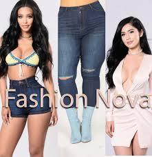 Fashion Nova Handy Size Chart To Affordable Shipping