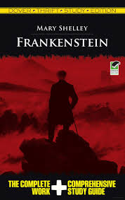 best frankenstein study guide ideas themes in includes the unabridged text of shelley s classic novel plus a complete study guide that features chapter