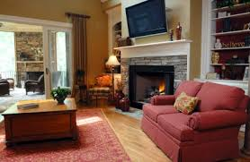 decorate living room with fireplace. Amazing Of Fireplace Living Room Ideas With How To Decorate