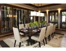 large dining table. Hualalai Serenity Dinng Asian Dining Room Hawaii Large Table E