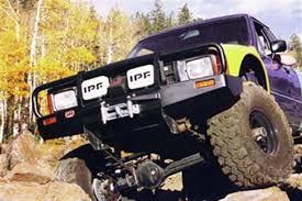 1986 Toyota Truck Accessories - BozBuz