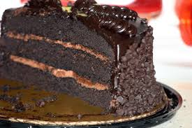 Best chocolate cake found at … BJ s  Sunthing Special