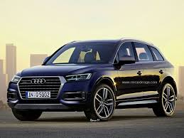 best mid size suv 2017 2017 audi q5 luxury suv review best midsize suv 2017 audi q5 3 0t
