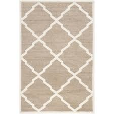 safavieh amherst indoor outdoor 8 x 10 square area rug wheat only