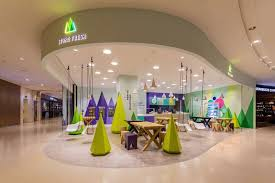 Camping-Inspired Retail Designs