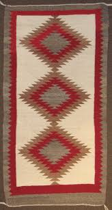 navajo rug runner c005695