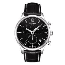 tissot mens watches beaverbrooks the jewellers tissot tradition chronograph men s watch