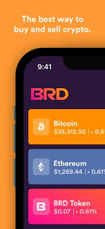 Thank you for all of your five star reviews! Brd Bitcoin Wallet Buy Crypto On The App Store