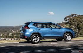 2017 Nissan X-Trail ST review (video) | PerformanceDrive