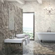 high gloss tiles attractive overland super white rectified porcelain floor for 1