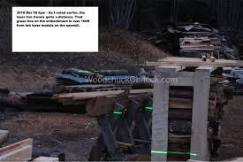 saw milling laser lines lights laser beams diy kits