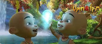 """Upin và Ipin: Truyền thuyết thần đao"""": Từ chuyến phiêu lưu của hai anh em  đến những giấc mơ đẹp thời con trẻ trong mỗi chúng ta - Phim âu mỹ -"""
