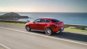 With its enhanced performance from its 3.0 liter v6 biturbo engine, you will be significantly more agile on the road and with more lateral dynamics to boot: Take A Look Inside The 2020 Mercedes Benz Glc Coupe Mercedes Benz Of Ontario