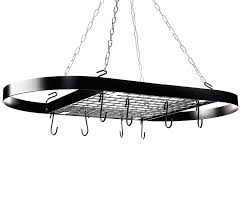 pot rack chandelier wrought iron pot rack wrought iron hanging oval pot rack wrought iron hanging pot rack chandelier