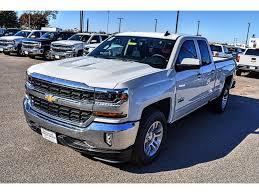 2019 Chevrolet Silverado 1500 for Sale in Lubbock, TX 79412 ...