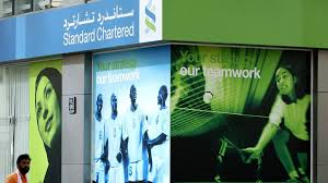 Standard Chart Of Accounts For Small Business Uae Customers Lash Out As Standard Chartered Closes Small