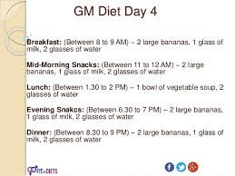 Gm Diet Vegetarian Chart Gm Diet Plan Fastest Vegetarian Diet To Lose Weight In 7 Days