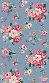 Iphone Wallpaper Floral Design