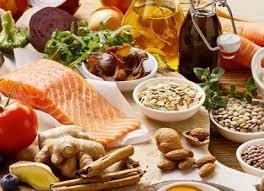 Resultado de imagem para alimentos que previnem o cancer