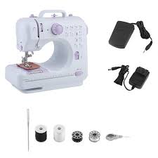 Lightweight Sewing Machine For Travel