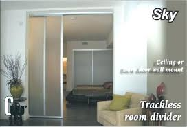 room divider doors floor to ceiling sliding wardrobe doors sky sliding glass room divider doors floor