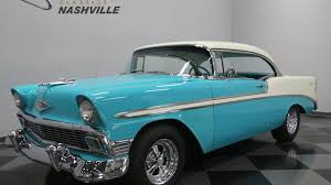 1956 Chevrolet Bel Air for sale near LaVergne, Tennessee 37086 ...