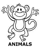 The range of cartoon characters he will get to color will keep him occupied for hours on end. Printable Coloring Pages For Free Topcoloringpages Net