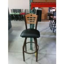 inexpensive bar stools. 830 Voltairea Swivel Bar Stool Inexpensive Stools N