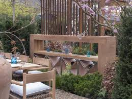 garden privacy screens from kate gould designs