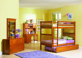ideas design wooden kids room large size amazing bedroom kids room with white bed along purple pillow also amazing kids bedroom ideas calm