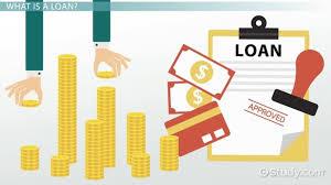 what is a loan definition types advantages disadvantages definition types advantages disadvantages video lesson transcript com
