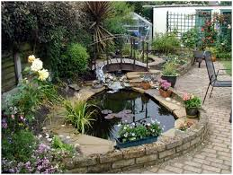 Small Picture Backyards Impressive Backyard Pond Design Landscape Pond Design