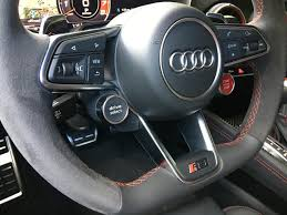 2018 audi tt interior. modren 2018 leather and alcantara adorn the performance coupeu0027s interior right down to  its r8identical steering wheel throughout 2018 audi tt i