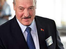 Lukashenko watched with worry as moscow seized crimea from ukraine in 2014 and to distance himself from moscow, he dangled the promise of political and social change long demanded by the west. Cftrwqrxyexfcm