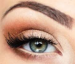 15 natural eye make up looks styles ideas