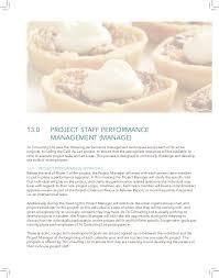 Project Management Plan Cafe Au Laitpdf