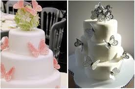 Butterfly Cakes The Celebration Shoppe