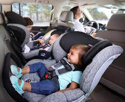 Kiss is a statewide, nonprofit program funded through a federal grant. Car Seat Stages Progression Through Childhood Babywise Babywise Life