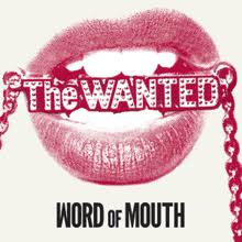 Album Word Word Of Mouth The Wanted Album Wikipedia
