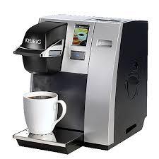Keurig K150P Plumbed Coffee Machine 50-21500P