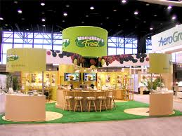 Trade Show Booth Design Ideas find this pin and more on design expo vacuware trade show booth